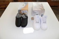 Sanitary footwear Safe Way - Lot 82 (Auction 5240)
