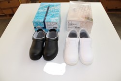 Sanitary footwear Safe Way 00A101 - Lot 83 (Auction 5240)