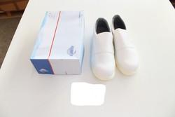 Sanitary footwear Safe Way - Lot 87 (Auction 5240)