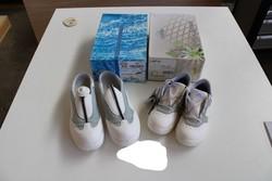 Sanitary footwear Safe Way - Lot 90 (Auction 5240)