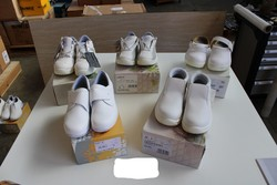 Sanitary footwear Safe Way - Lot 93 (Auction 5240)
