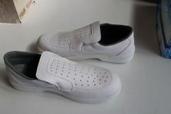 Sanitary footwear Safe Way - Lot 95 (Auction 5240)