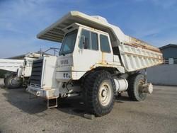 Perlini 655 dumper - Lot 212 (Auction 5243)