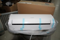 Fujitsu 9000 BTU air conditioner - Lote 14 (Subasta 5245)