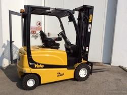 Yale ERP 25 VL forklift truck - Lote 0 (Subasta 5246)