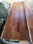 Parquet in legno Merbau Regal Classic - Lotto 10 (Asta 5250)