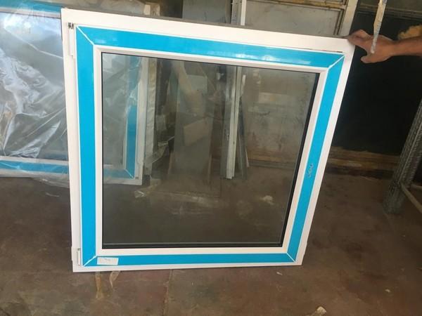2#5250 Finestre in PVC