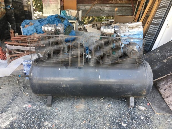 22#5250 Compressore