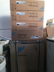 Daikin indoor and outdoor units - Lote 23 (Subasta 5250)