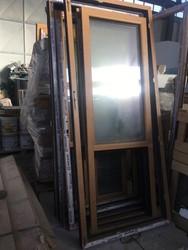 PVC window - Lot 5 (Auction 5250)