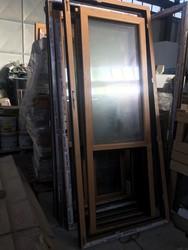 PVC window - Lot 7 (Auction 5250)