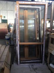 PVC window - Lot 8 (Auction 5250)