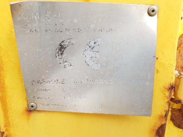 Immagine n. 6 - 2#5251 Macchinari e attrezzature