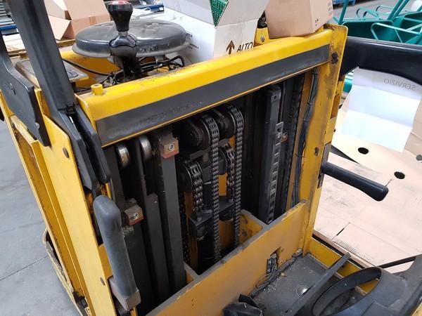 Immagine n. 21 - 2#5251 Macchinari e attrezzature