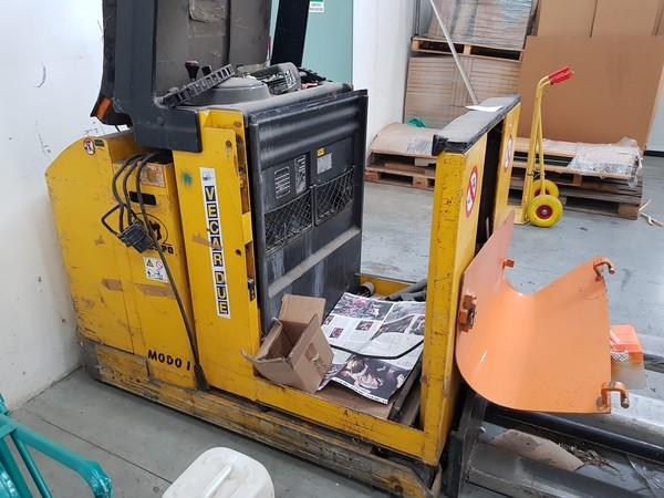 Immagine n. 25 - 2#5251 Macchinari e attrezzature
