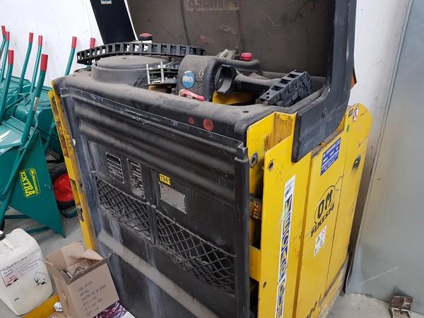 Immagine n. 28 - 2#5251 Macchinari e attrezzature