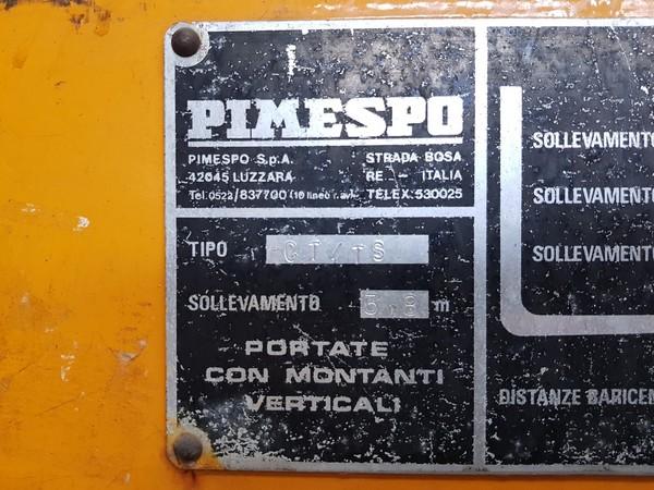 Immagine n. 70 - 2#5251 Macchinari e attrezzature