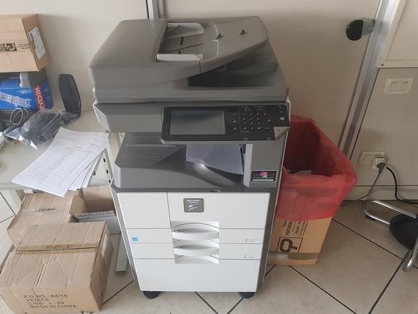 Immagine n. 159 - 2#5251 Macchinari e attrezzature
