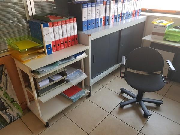 Immagine n. 285 - 2#5251 Macchinari e attrezzature