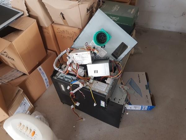 Immagine n. 303 - 2#5251 Macchinari e attrezzature