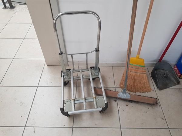 Immagine n. 320 - 2#5251 Macchinari e attrezzature