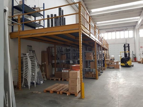 Immagine n. 379 - 2#5251 Macchinari e attrezzature