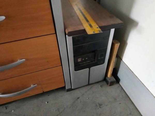 Immagine n. 400 - 2#5251 Macchinari e attrezzature