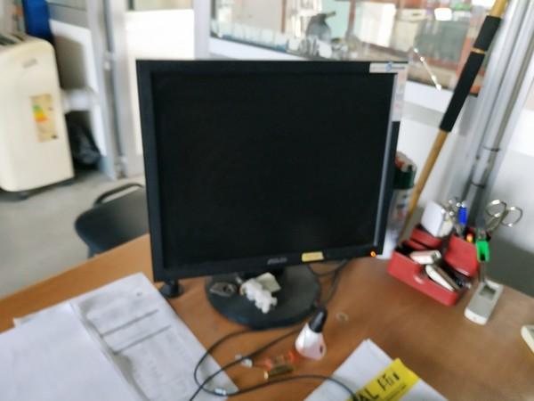Immagine n. 401 - 2#5251 Macchinari e attrezzature