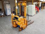 Pimespo electric trolley - Lot 12 (Auction 52510)