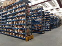 Hardware and small parts warehouse - Lot 22 (Auction 52510)