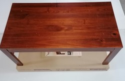 Spallanzani cherry table - Lot 61 (Auction 5253)