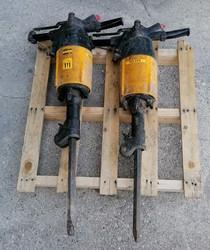 Atlas Copco hammers - Lote 81 (Subasta 5253)