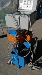 Chain hoist FAS 1T - Lot 82 (Auction 5253)
