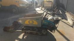 Bertolini self loading wheelbarrow - Lote 6 (Subasta 5254)