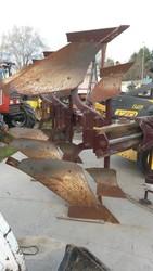 Moro plow reversible trivomere - Lote 9 (Subasta 5254)