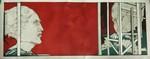 Incisione a colori su cartoncino - Lotto 1 (Asta 5255)