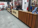 Cessione di azienda dedita al commercio di ricambi per automobili e motocicli - Lotto 1 (Asta 5256)
