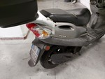 Immagine 56 - Cessione di azienda dedita al commercio di ricambi per automobili e motocicli - Lotto 1 (Asta 5256)