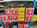 Magazzino di ricambi e accessori per autorimessa - Lotto 2 (Asta 5256)