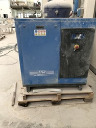 Gis compressor - Lot 26 (Auction 5257)