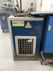 Welding machine - Lot 30 (Auction 5257)