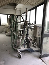 MVP ARVS55 spraying machine - Lot 31 (Auction 5257)