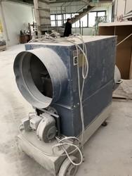 Generatore Riello MB 60 - Lotto 34 (Asta 5257)