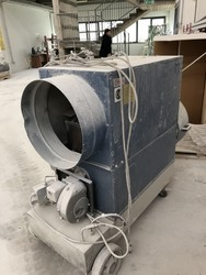 Riello MB 60 generator - Lot 34 (Auction 5257)