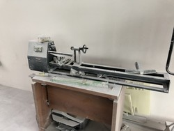Einhell DB 1000 350 lathe - Lot 36 (Auction 5257)