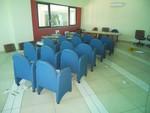 Arredamento per sala riunione - Lotto 18 (Asta 5259)