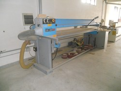 Belt sander F lli Bini - Lot 4 (Auction 5259)