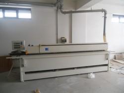 Edge banding machine SCM - Lot 5 (Auction 5259)