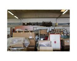 Warehouse stocks - Lot 0 (Auction 5262)