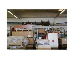 Warehouse stocks - Lot 1 (Auction 5262)